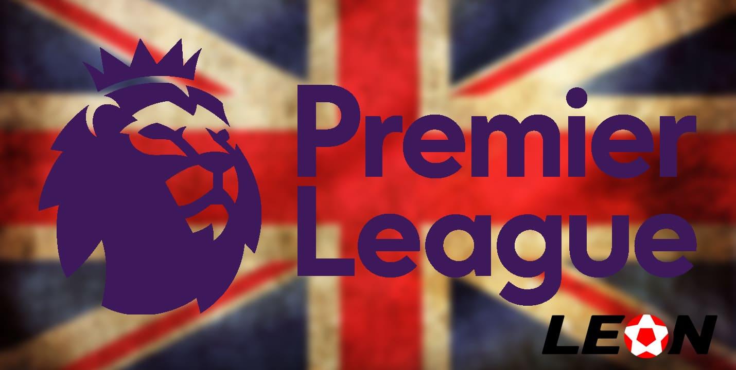 Время английского футбола
