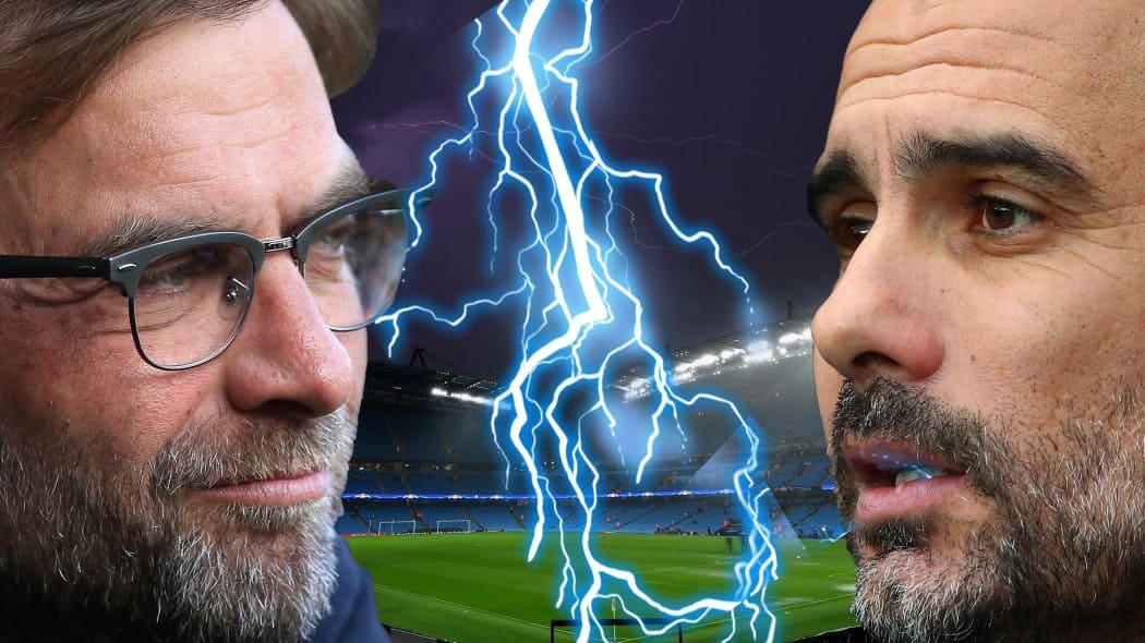 Манчестер Сити обыграл Ливерпуль. Клопп в ярости