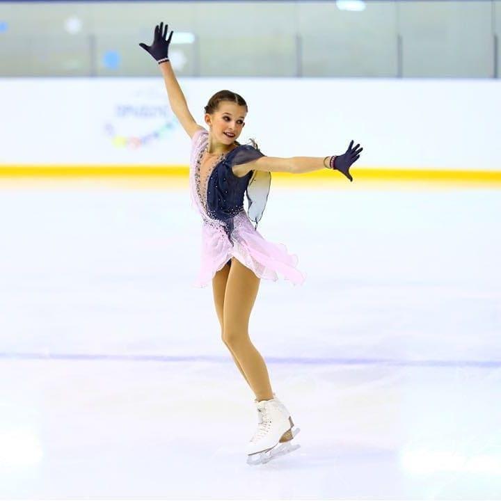 Анастасия Шабатова