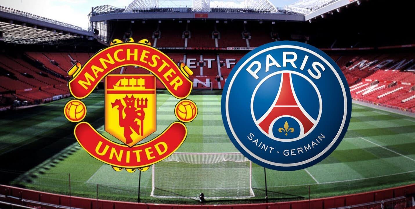 Прогноз на матч ПСЖ-Манчестер Юнайтед в ЛЧ