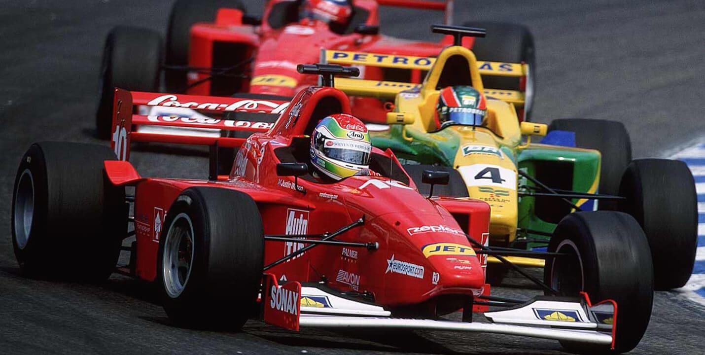 Формула-3000
