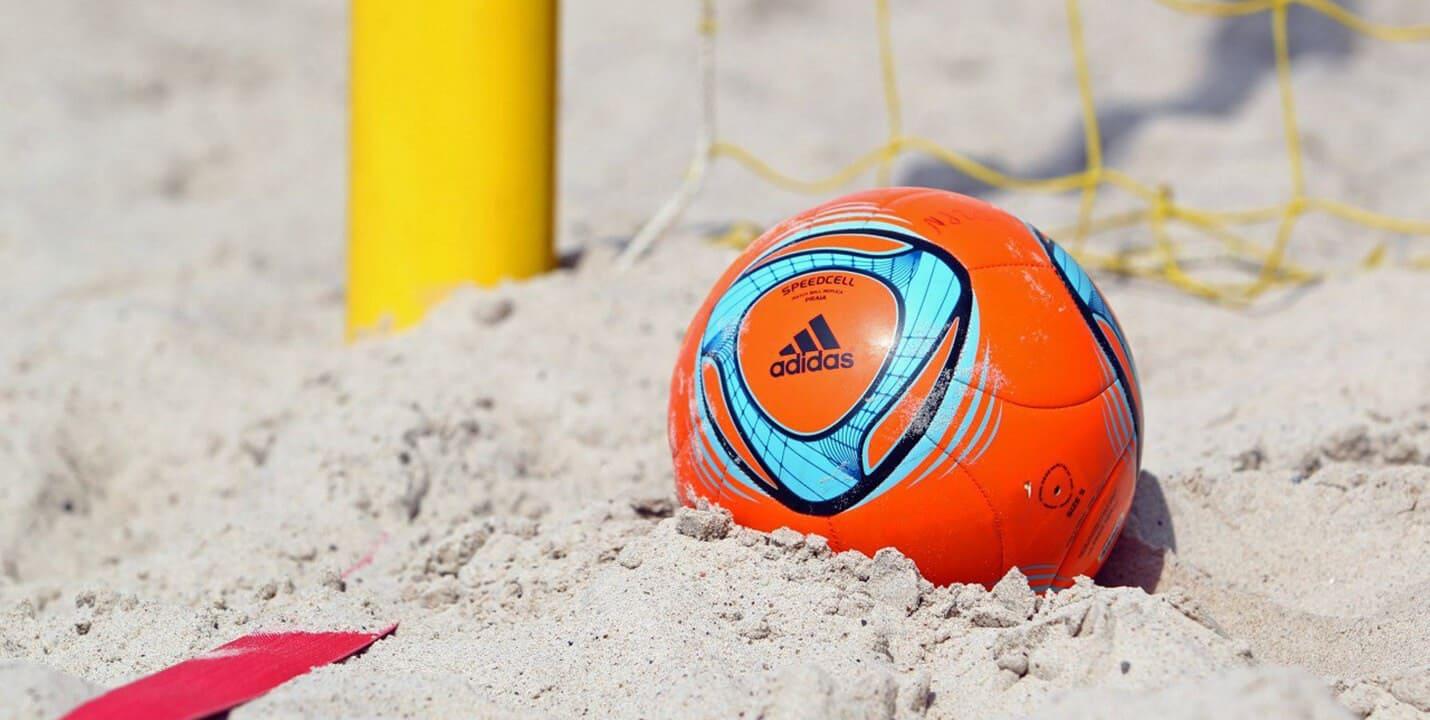 чемпионат мира по пляжному футболу 2019