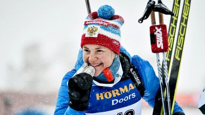 ЧМ-2019. Екатерина Юрлова