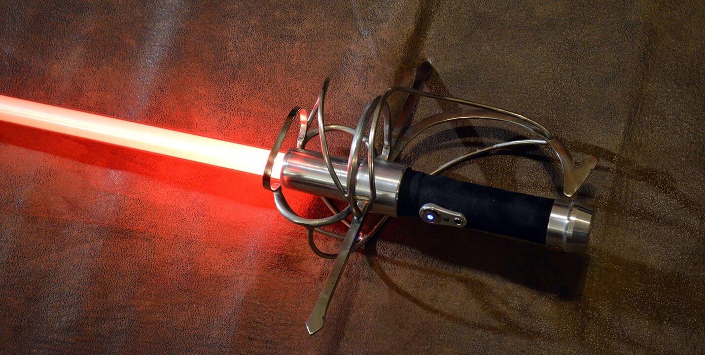 световые мечи