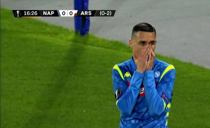 Наполи-Арсенал