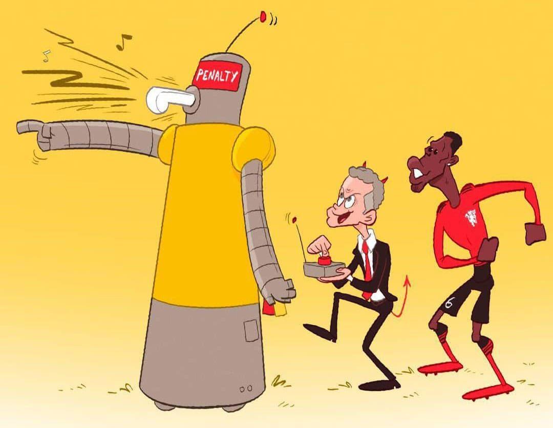 Прогноз Барселона-Манчестер Юнайтед