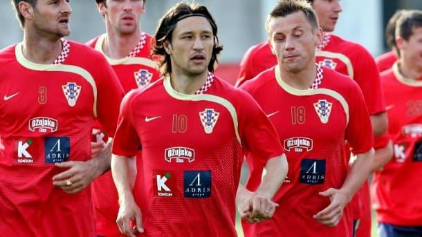 Нико Ковач в сборной Хорватии