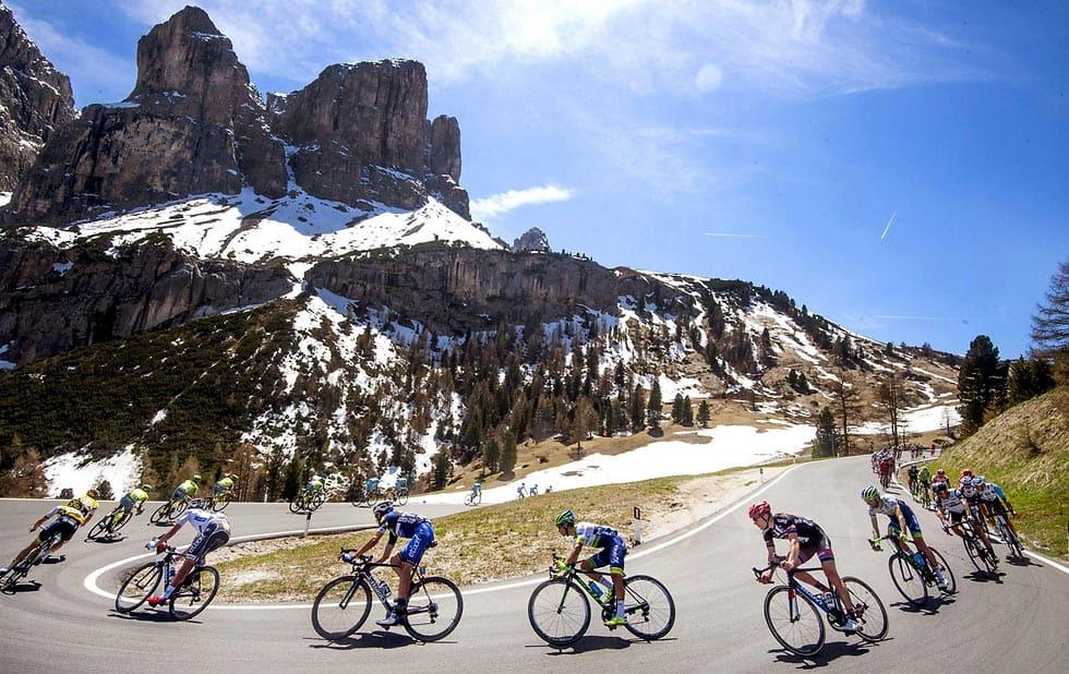 Джиро де Италия