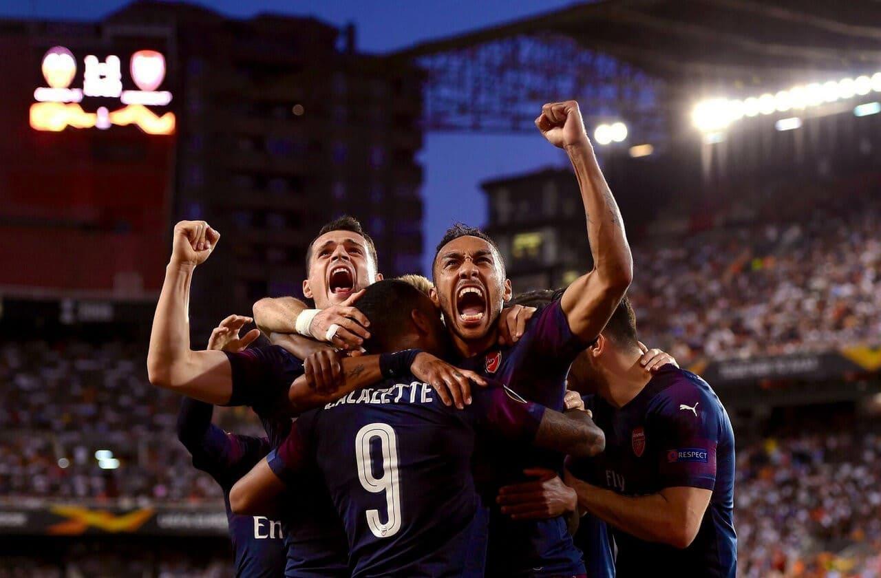 Обзор Валенсия-Арсенал