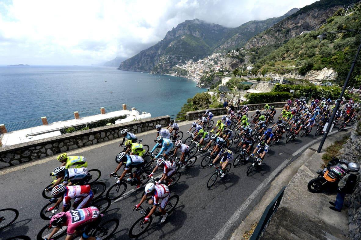 Джиро де Италия 2019