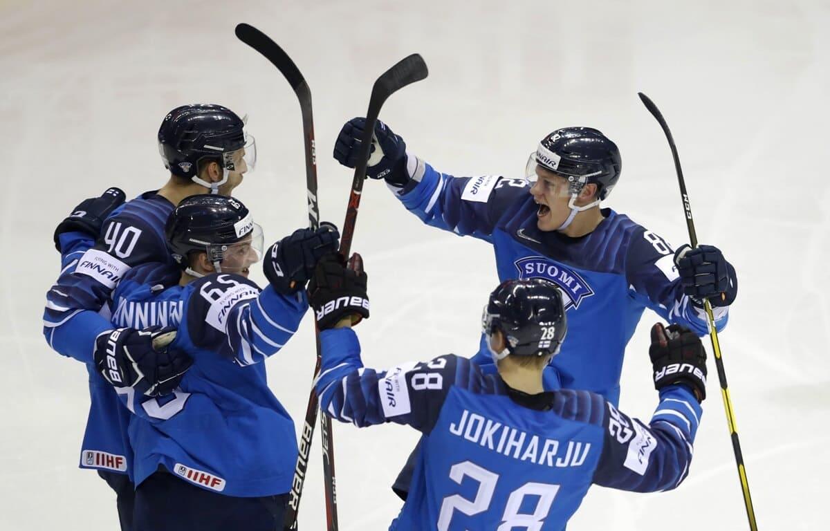 Прогноз Россия-Финляндия