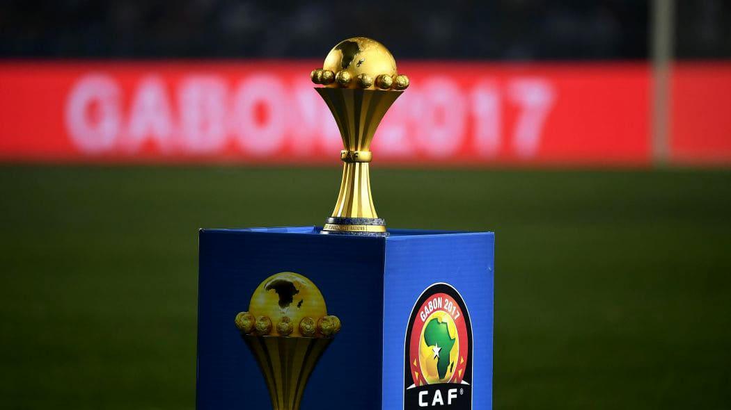 Кубок африканских наций 2019
