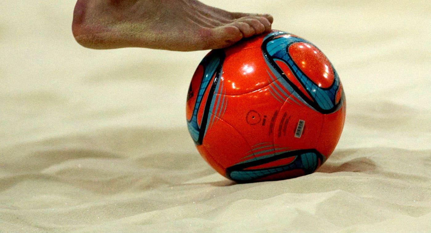 Евролига по пляжному футболу 2019
