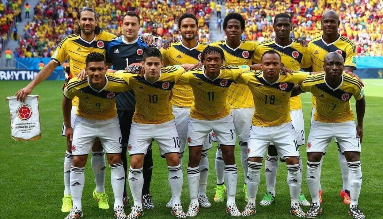 Прогноз Аргентина Колумбия 16 июня