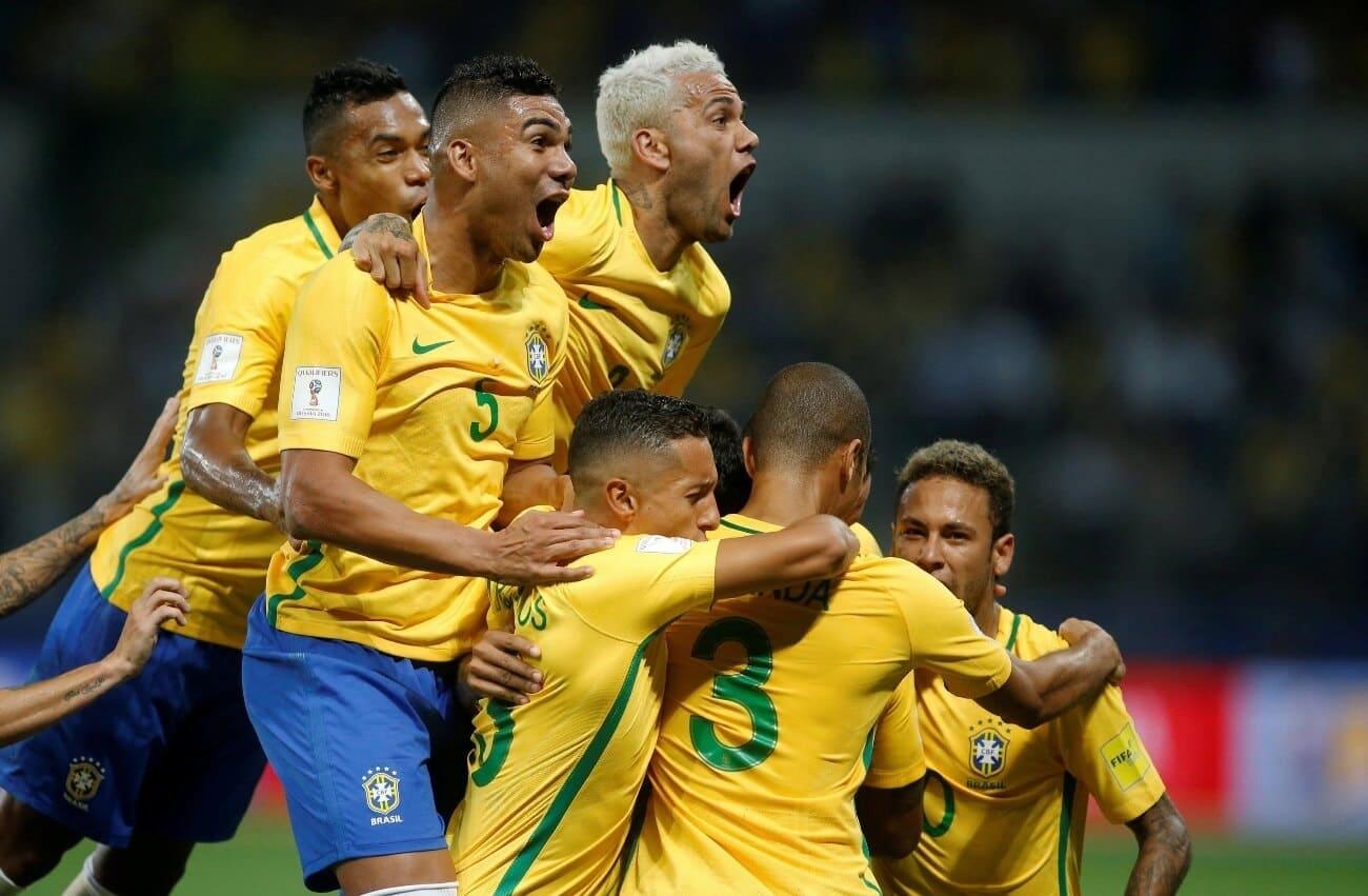 Прогноз Бразилия - Венесуэла 19 июня
