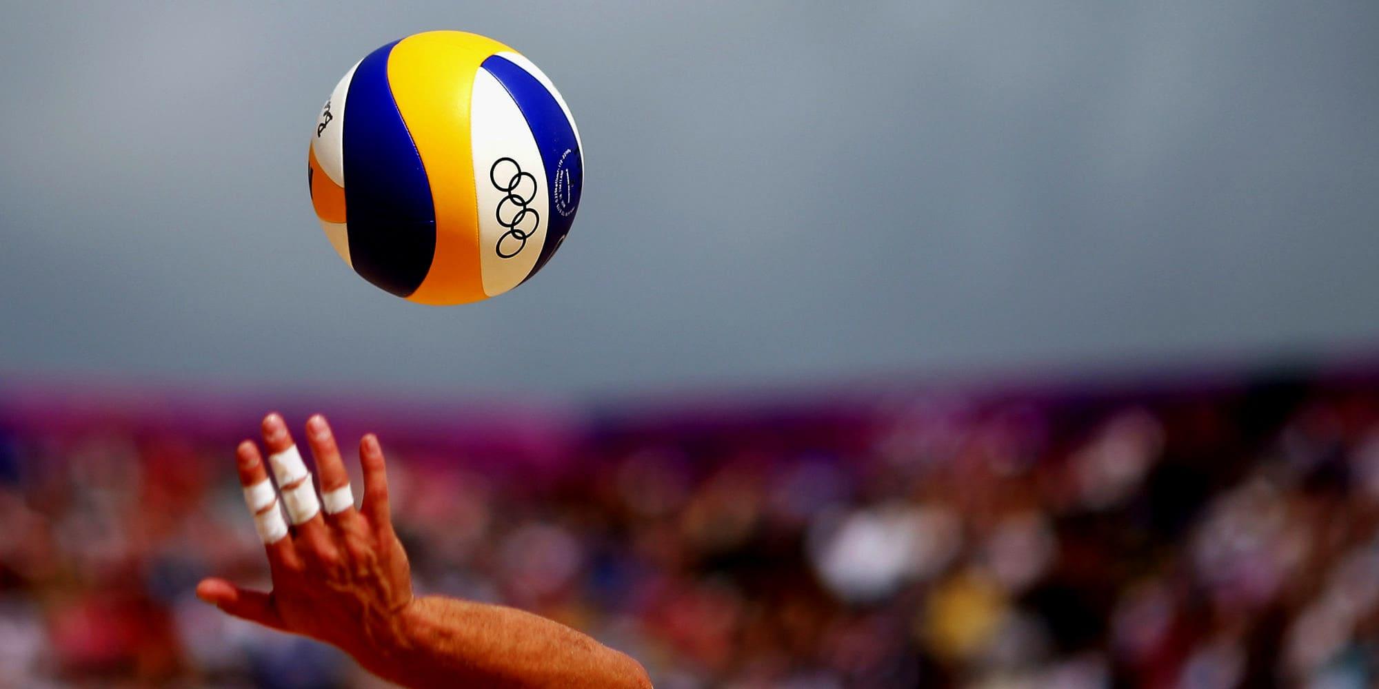 Чемпионат Европы по пляжному Волейболу 2019