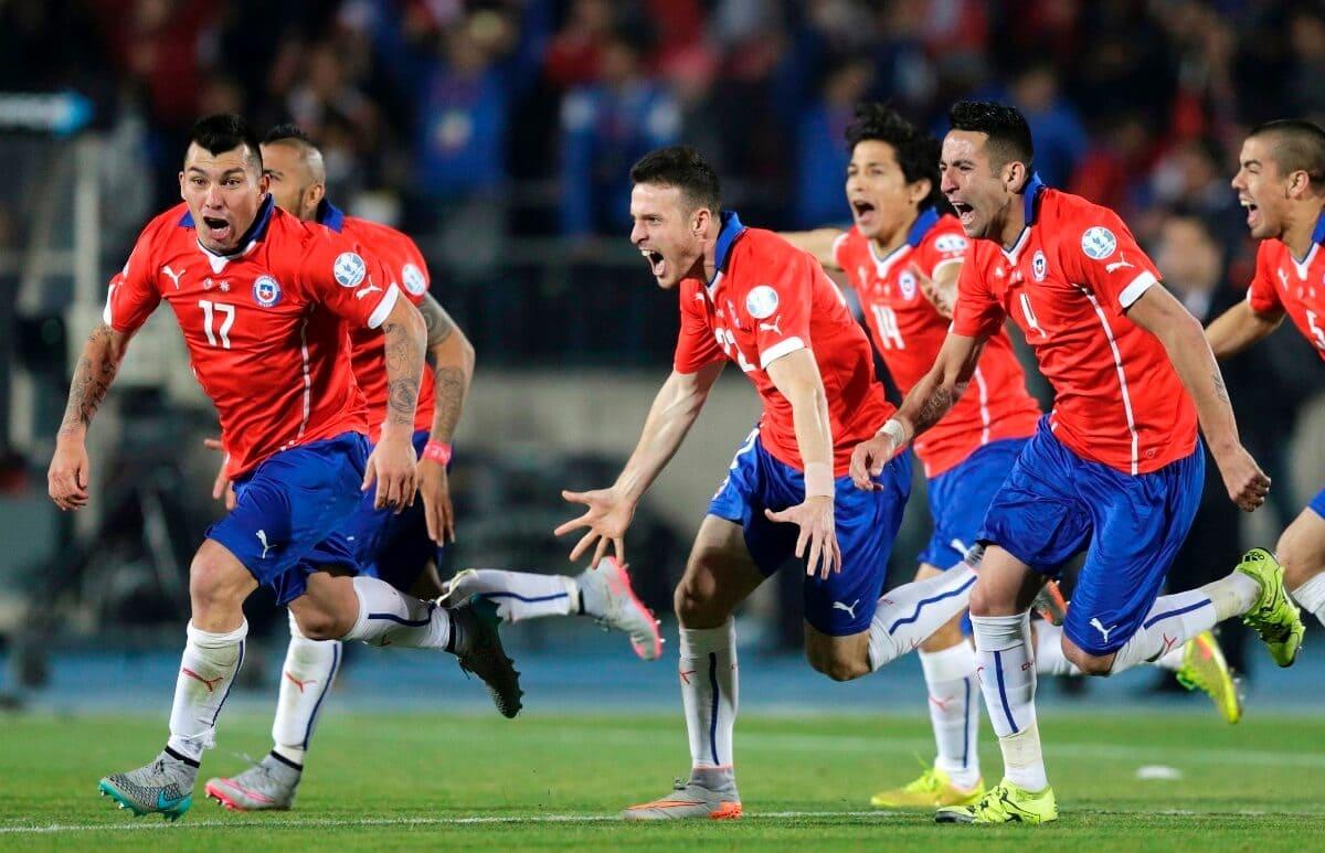 Аргентина Чили прогноз 6 июля