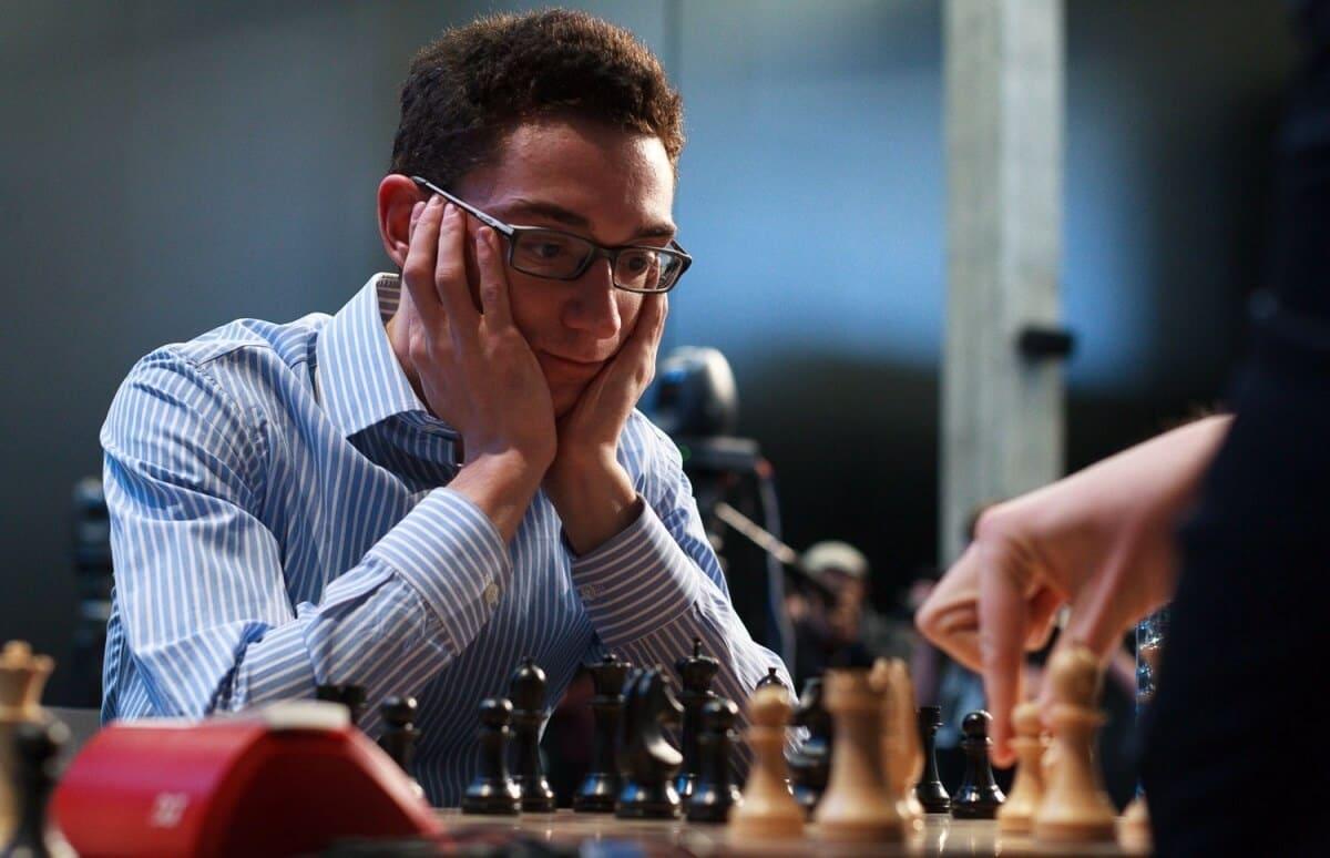 Чемпионат мира по шахматам Фишера 2019 Каруана