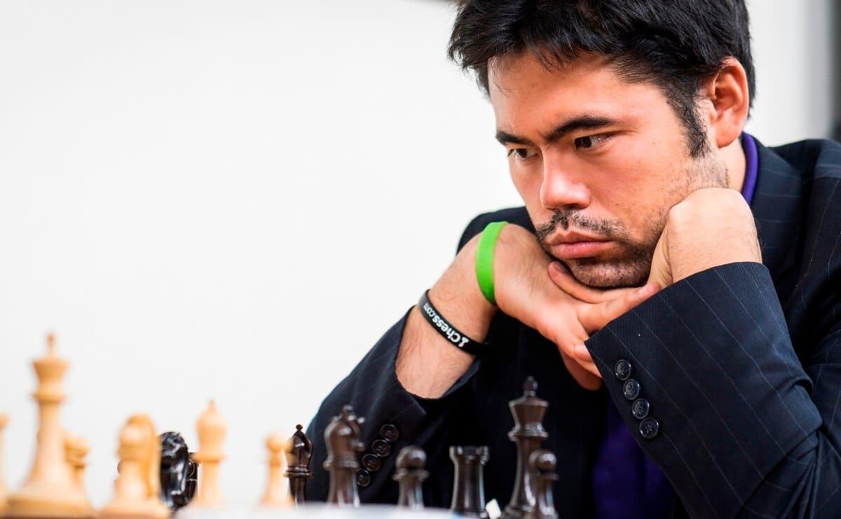 Чемпионат мира по шахматам Фишера 2019 Накамура