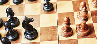 Чемпионат мира по шахматам Фишера 2019