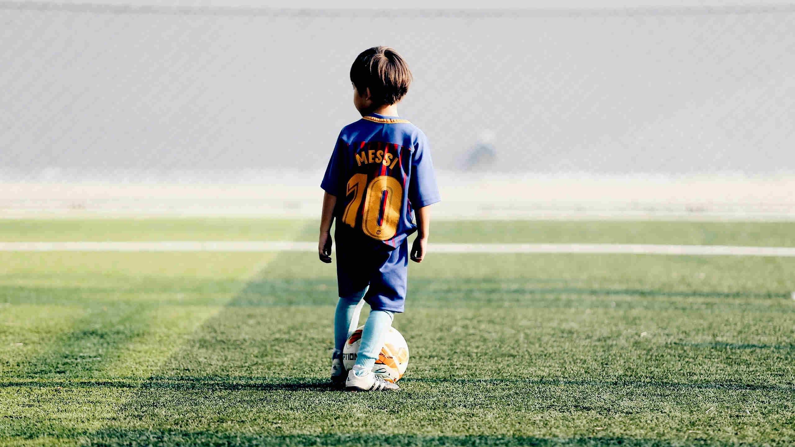 профессиональный спорт для детей