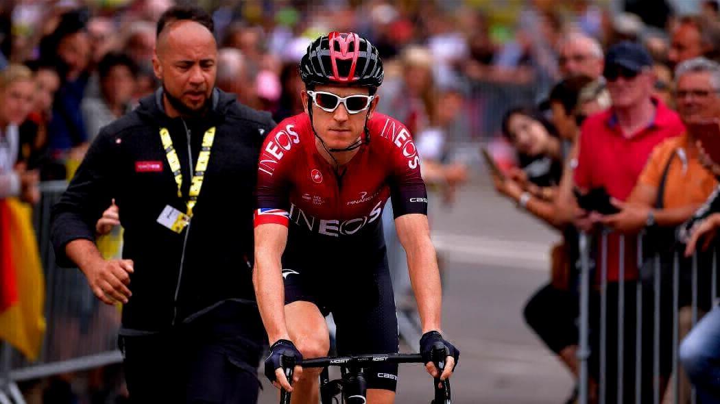 Тур де Франс 2019