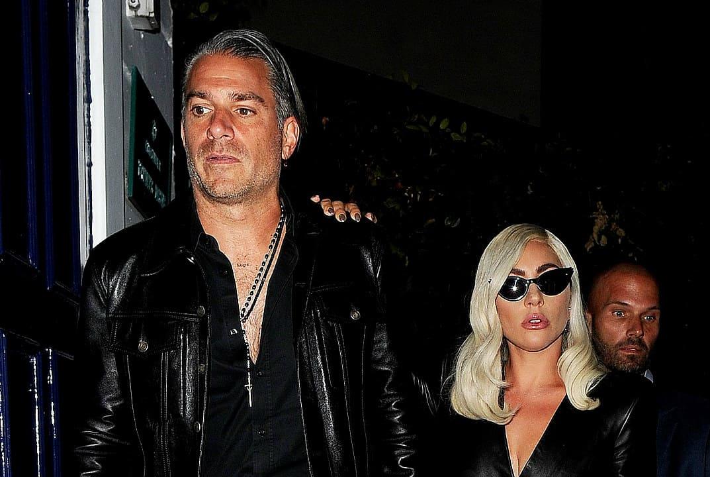 Леди Гага и Карино