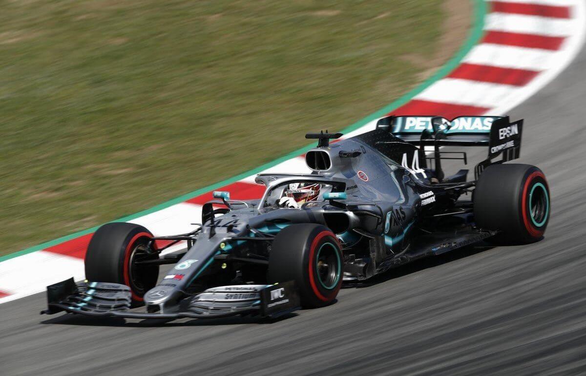 Гран-При Венгрии 2019