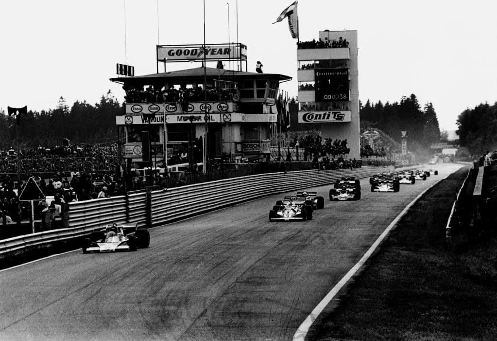 Гран-при Германии 2019 Формула 1