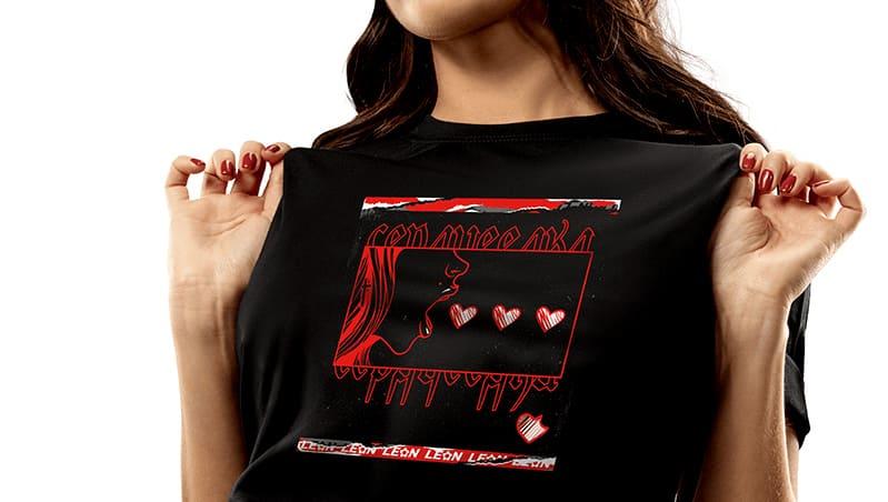 Получи эксклюзивную футболку от Егора Крида