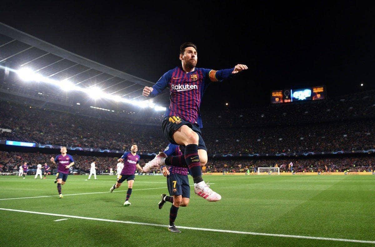 Кубок Гампера Барселона Арсенал 2019
