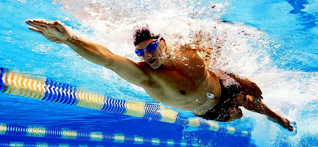 Чемпионат мира по водным видам спорта 2019