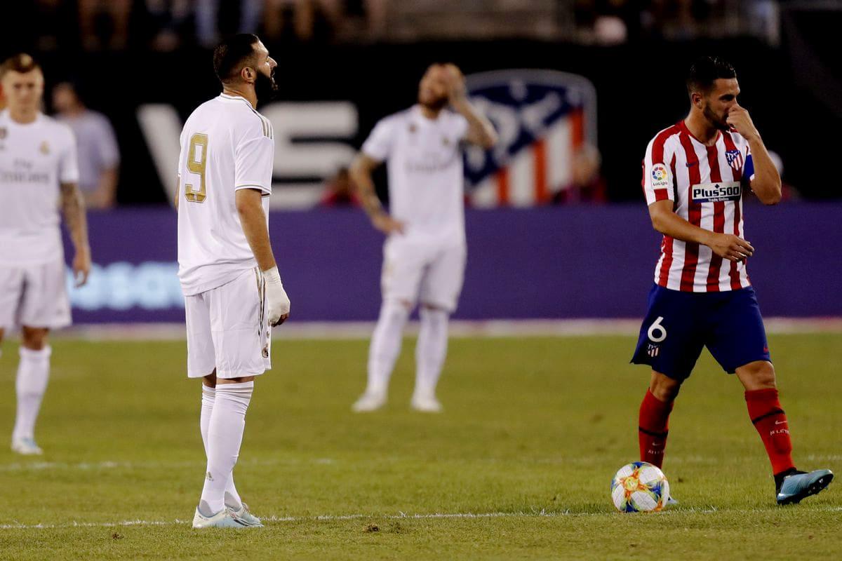 Прогноз Реал Мадрид-Тоттенхэм