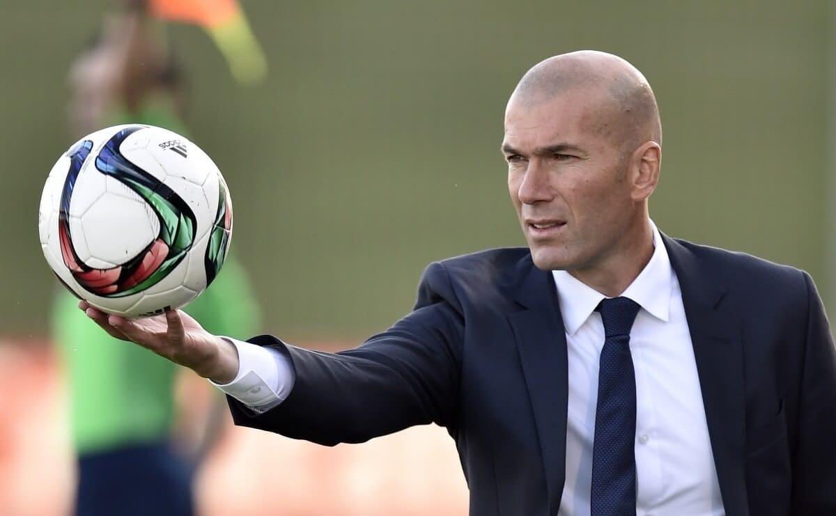 Расписание Реал Мадрид