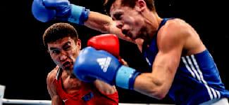 Чемпионат мира по боксу 2019: расписание