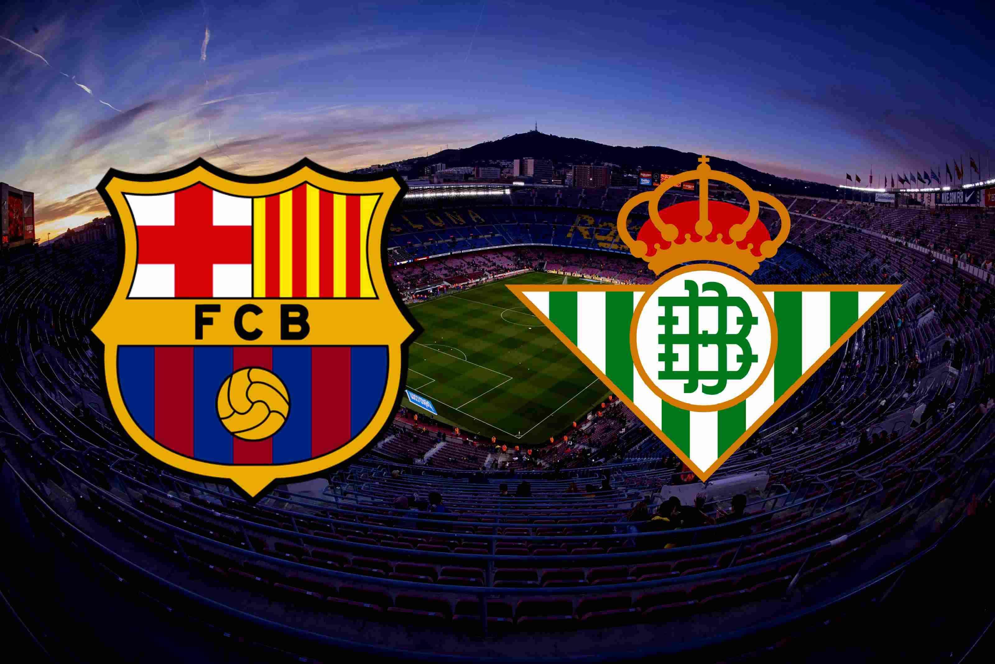 Барселона – Бетис: прогноз матча 25.08.2019