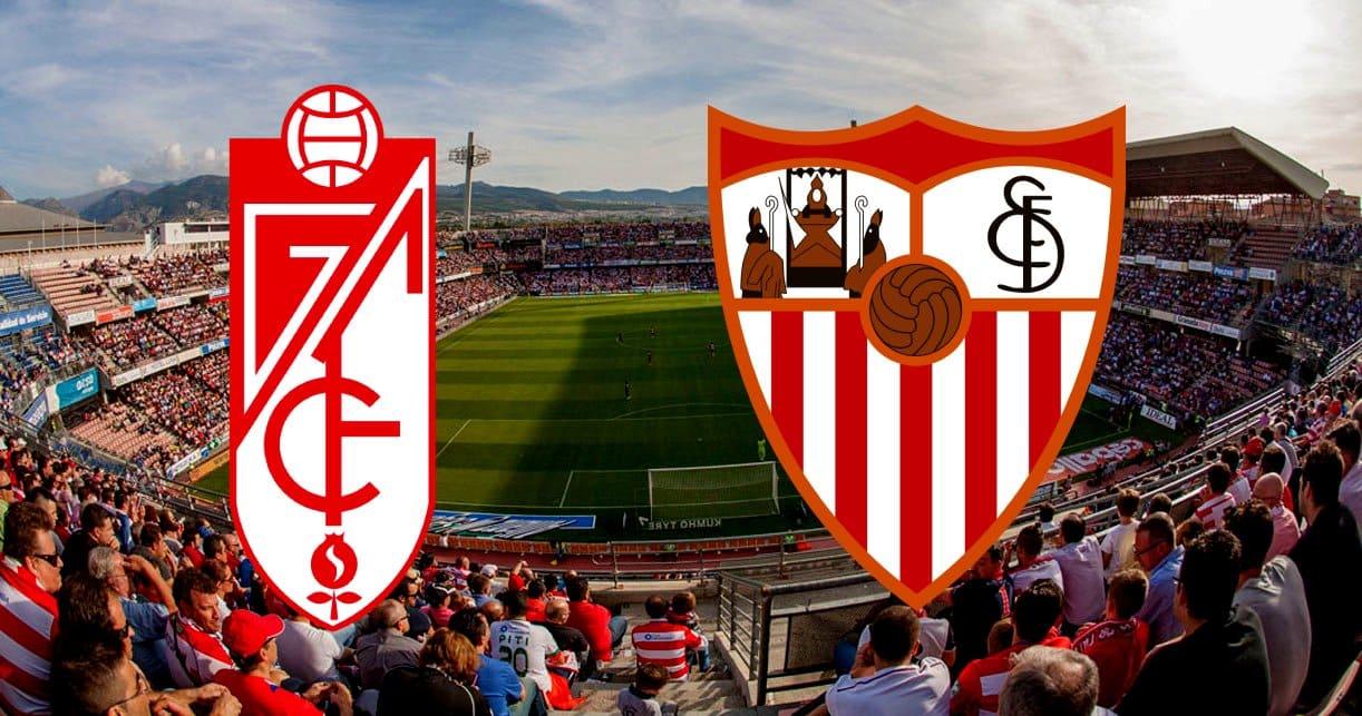 Гранада – Севилья: прогноз на 23.08.2019