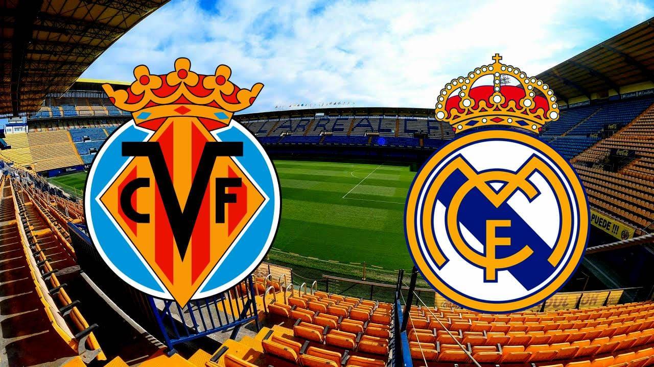 Вильярреал – Реал Мадрид: прогноз матча 01.09.2019
