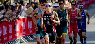 Триатлон. Финал мировой серии 2019: календарь
