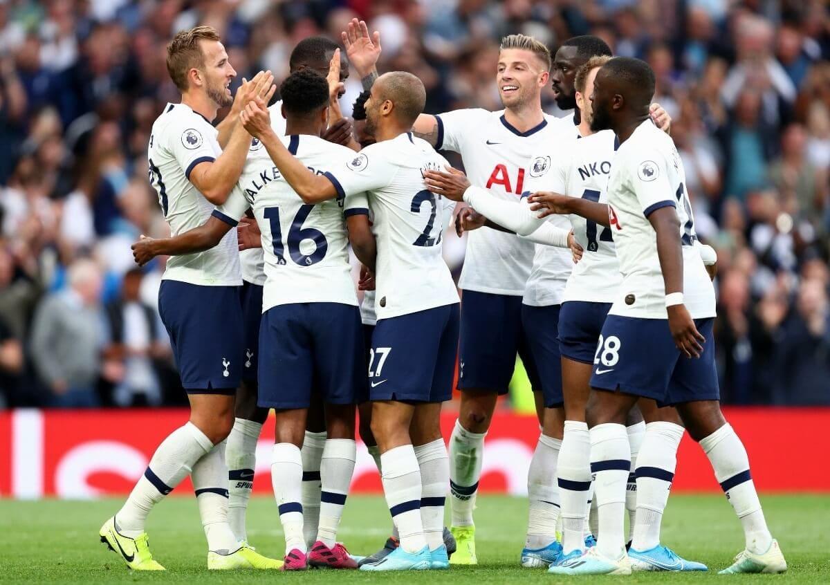 Прогноз Арсенал – Тоттенхэм 1 сентября 2019