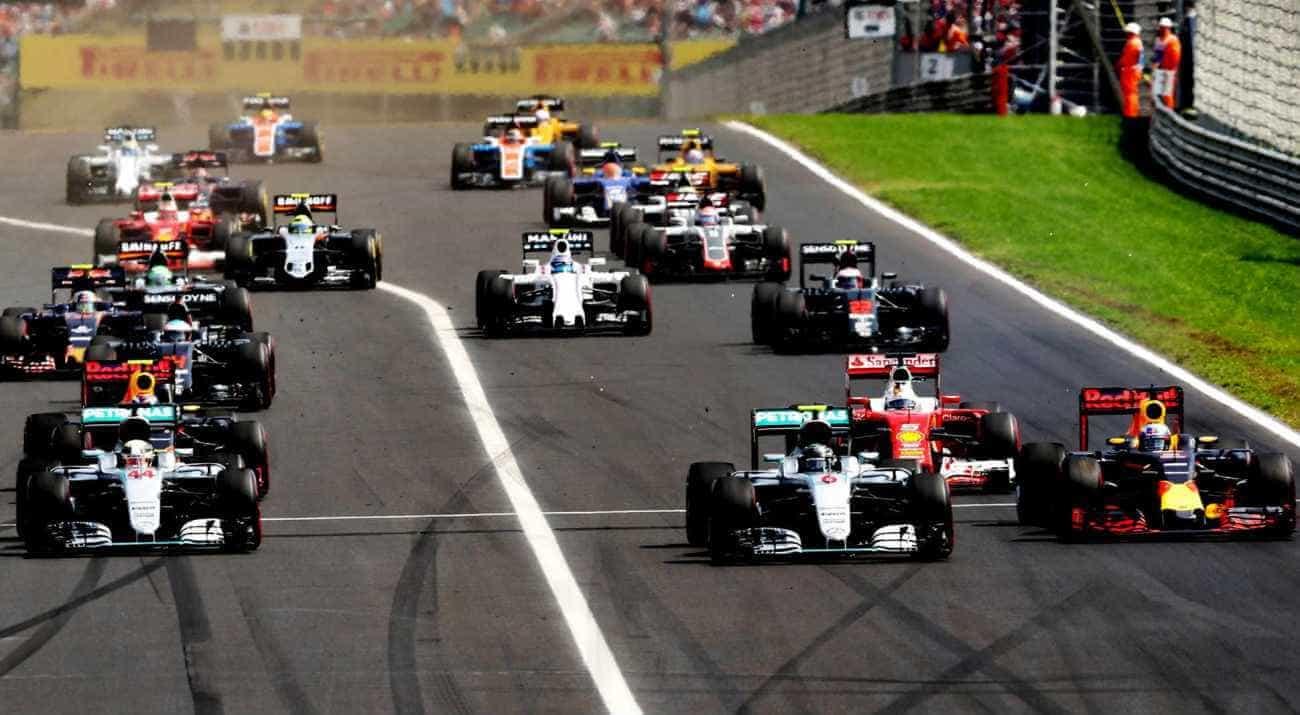 Гран-при Венгрии 2019 Формула 1 результаты и обзор