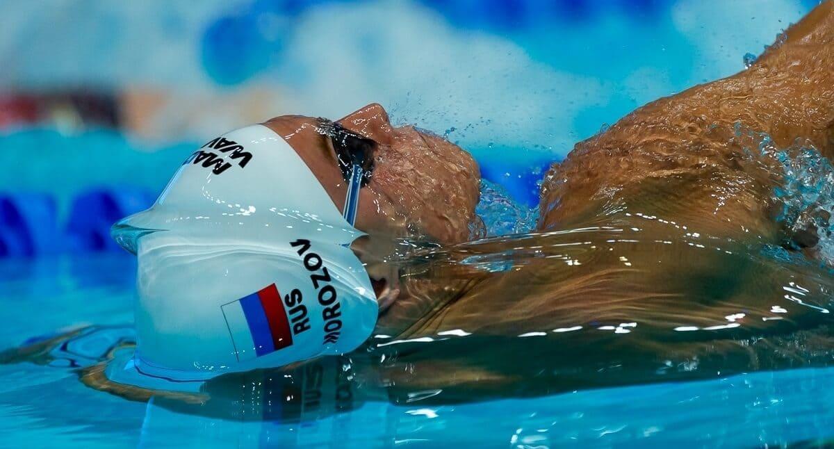 Кубок мира по плаванию 2019