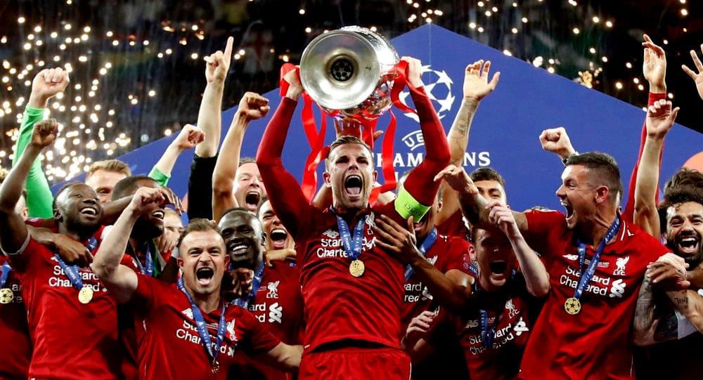Ливерпуль – Норвич: прогноз на 09.08.2019