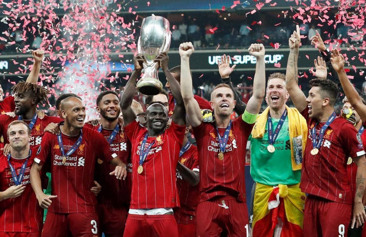 Ливерпуль - Челси 14 августа обзор