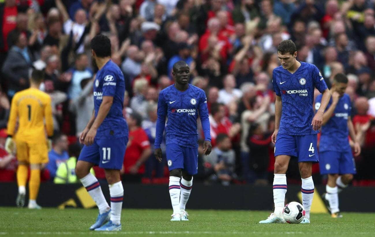 Ливерпуль Челси прогноз 14 августа 2019