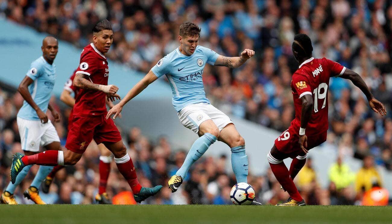 Ливерпуль Манчестер Сити прогноз Суперкубок Англии 2019
