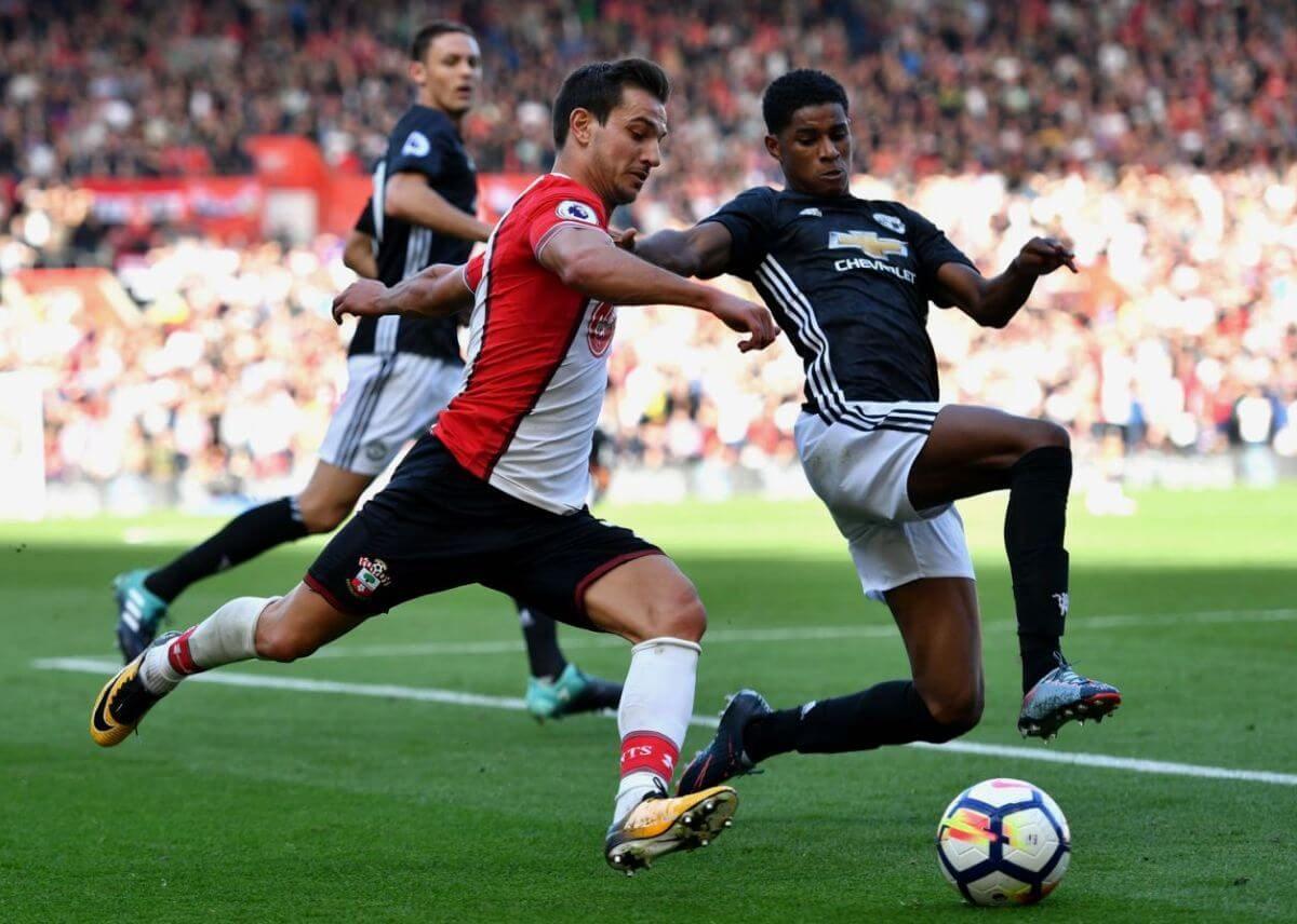 Прогноз Саутгемптон – Манчестер Юнайтед 31 августа