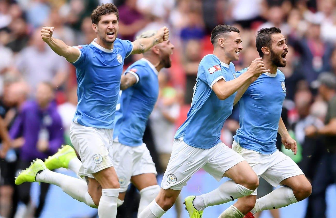 Вест Хэм Манчестер Сити прогноз 10 августа