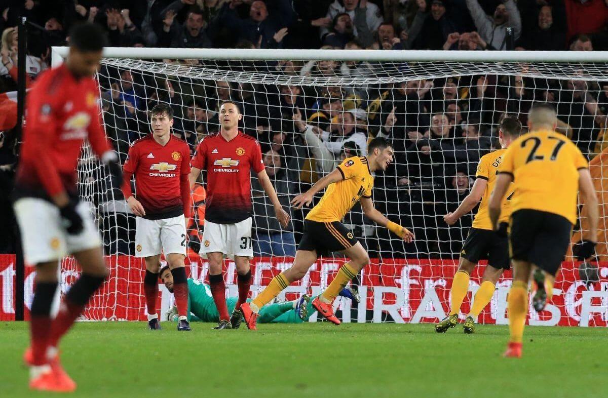 Вулверхэмптон – Манчестер Юнайтед прогноз 19 августа
