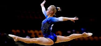 ЧМ по спортивной гимнастике 2019